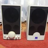 Sistem Audio Calculator/Telefon..etc  Sound Link SV-820SL, 2.0, 0-40W, Activa