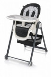 Scaun de masa multifunctional Baby Design Penne Black