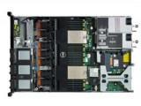 Server DELL PowerEdge R620, Rackabil 1U, 2 Procesoare Intel Six Core Xeon E5-2630L v2 2.4 GHz, 16 GB DDR3 ECC Reg, 4 Bay-uri de 2.5 inch, Raid Control