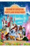 Basme si legende populare romanesti - Mihail Lungianu