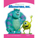 Level 2: Disney Pixar Monsters, Inc - Barbara Ingham