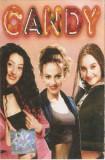 Casetă audio Candy – Candy, originală, Casete audio