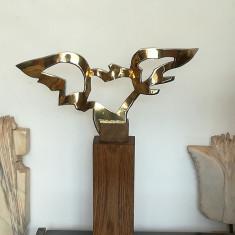 Sculpturi bronz