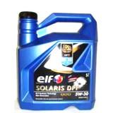 Elf Evolution Full-Tech Fe (Solaris Fe) 5w-30- 5l