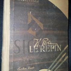 I E REPIN 1844 1930 - O . A . LIASKOVSKAIA