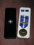 MCP2 - DECORATIE MILITARA - STRAINA - NATO
