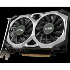 Placa video msi nvidia geforce gtx 1650 venuts xs 4g