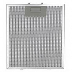 Filtru de aluminiu hota heinner alfilter compatibil cu modelele ch-400 ch-400-brw ch-400-bk xch-450s dimensiuni: 33.8