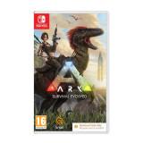ARK: Survival Evolved (Nintendo Switch) Nintendo Key