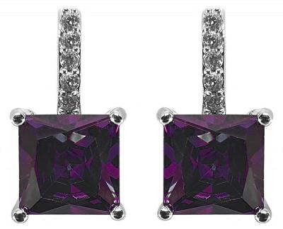 Cercei Purple Fine by Borealy foto