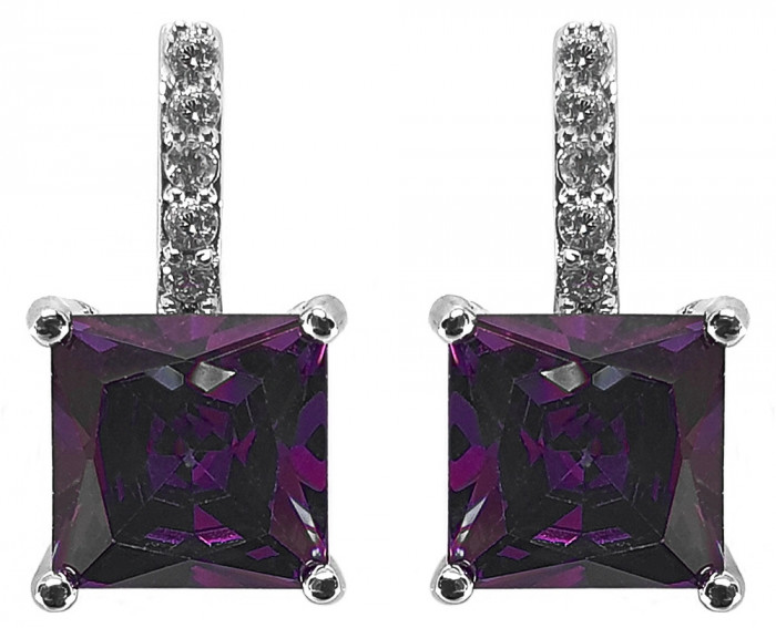 Cercei Purple Fine by Borealy