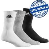 Set 3 perechi sosete Adidas Adicrew - sosete originale