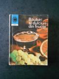 BURBEA SILVIA - BAUTURI SI DULCIURI DIN FRUCTE (Colectia Caleidoscop)