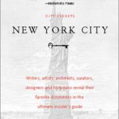 New York City: City Secrets - Robert Kahn