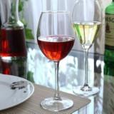 Set 2 pahare vin 545ml