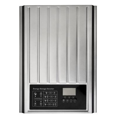 Aproape nou: Invertor solar ON/OFF Grid PNI GreenHouse SB4000 4KW MPPT 48 stocare/i foto