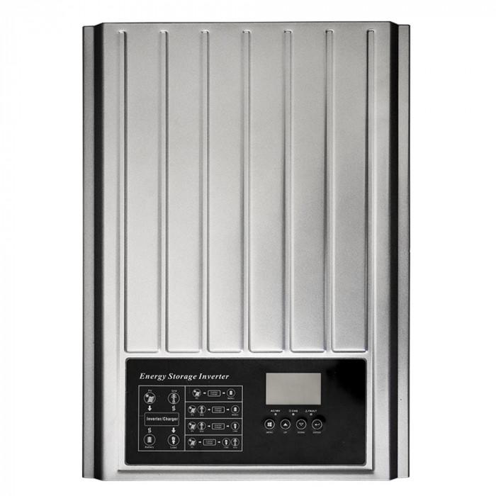 Aproape nou: Invertor solar ON/OFF Grid PNI GreenHouse SB4000 4KW MPPT 48 stocare/i