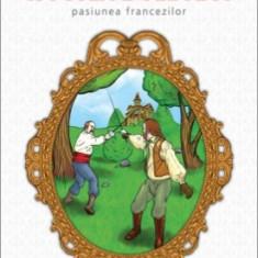 Istoria duelului. Pasiunea francezilor