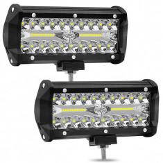 LED Off-Car Top Light, Nivea
