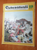 revista cutezatorii 9 mai 1968