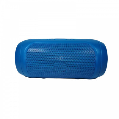 Boxa portabila Charge 1 Wireless 800 mAh albastru foto