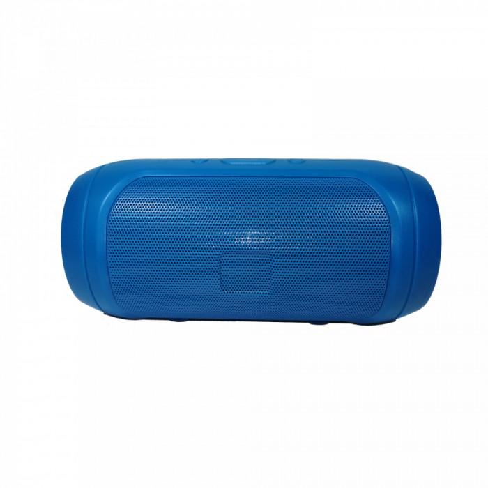 Boxa portabila Charge 1 Wireless 800 mAh albastru
