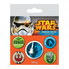 Insigna - Star Wars - Jedi - mai multe modele | Pyramid International