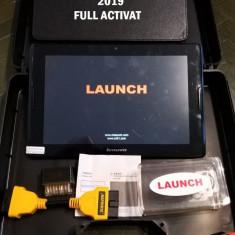 Tester Launch Easydiag Tableta 10.1'' RFB full software pro 3.0, cutie