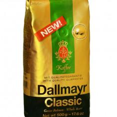 Dallmayr Classic Cafea Boabe 500g