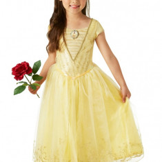 Costum Disney Deluxe Belle S
