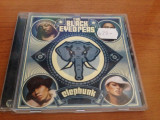 The Black Eyed Peas - Elephunk CD,album A&M Rec.