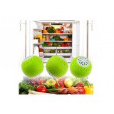 Cumpara ieftin Set 3 odorizante frigider