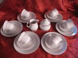 SET / SERVICIU PORTELAN WINTERLING BAVARIA SET CAFEA SI TORT / MIC DEJUN