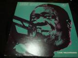 Disc vinil - Louis Armstrong - live recording