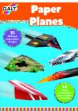 Set avioane din hartie, Galt