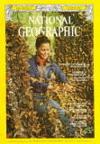 National Geographic - August 1976