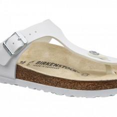 Papuci flip-flop Birkenstock Gizeh BF 43731 pentru Femei