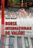 Cumpara ieftin Burse internationale de valori