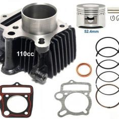 Set motor ATV 4T 110cc