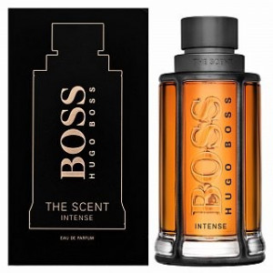 Hugo Boss Boss The Scent Intense Eau de Parfum pentru bărbați 100 ml