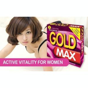 GoldMAX Libido Femei