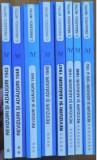 Revizuiri si adaugiri/ Constantin Radulescu-Motru vol. 1-4, 6-8