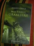 Misterul Graalului  / Julius Evola