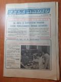 Revista tele-radio saptamana 11-17 septembrie 1988
