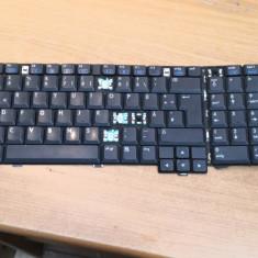 Tastatura Laptop HP zd8000 374741-041 defecta #70937