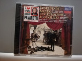 PAVAROTTI - Opera  HighLights (1989/DECCA/RFG) - CD ORIGINAL/Sigilat/Nou