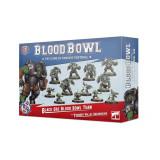 Pachet Miniaturi B.B, Black Orc Team The Thunder Valey Greenskins