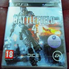Battlefield 4, PS3, original și sigilat, alte sute de titluri