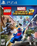 LEGO Marvel Super Heroes 2 /PS4