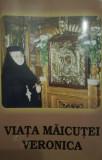VIATA MAICUTEI VERONICA, Manastirea Vladimirescu Miracolul de la Vladimiresti